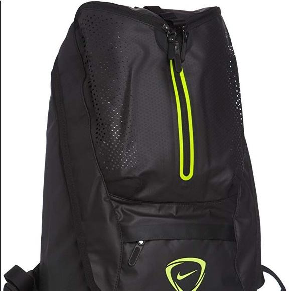 857f51a1ea Nike Male Soccer Hypershield MAX AIR Backpack. M 5ba6b0619519966132ed5bfc